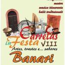 Carrelas in Festa a Banari, Ecco il programma del 17, 18 Diemcebre 2016