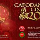 Capodanno Cinese 2018 a Cagliari