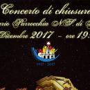 Concerto di chiusura del Centenario della Parrocchia di N.S.di Bonaria