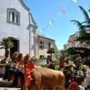 Festeggiamenti in onore di Santa Barbara a Perdasdefogu, sabato 26 Maggio