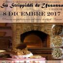 Su Strippiddi de Ussassa 2017, ecco il programma dell'evento dell'8 Dicembre 2017