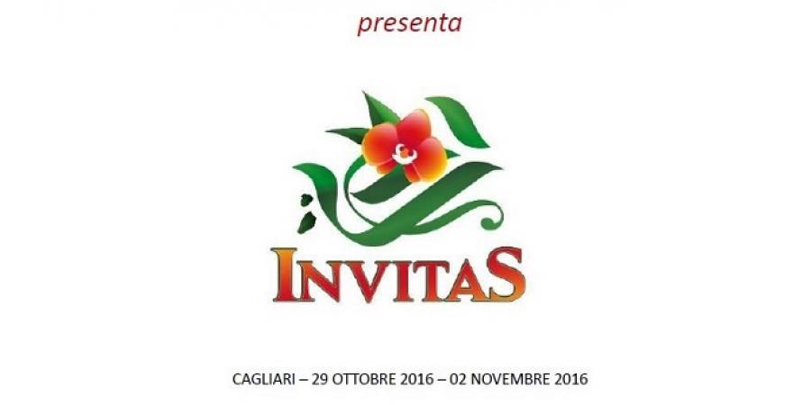 Invitas 2016 a Cagliari