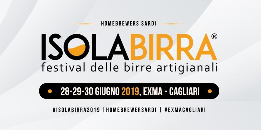 IsolaBirra 2019, a Cagliari!