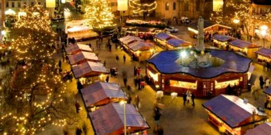 Mercatini di Natale 2016 a Caglari, Ecco dove e come saranno
