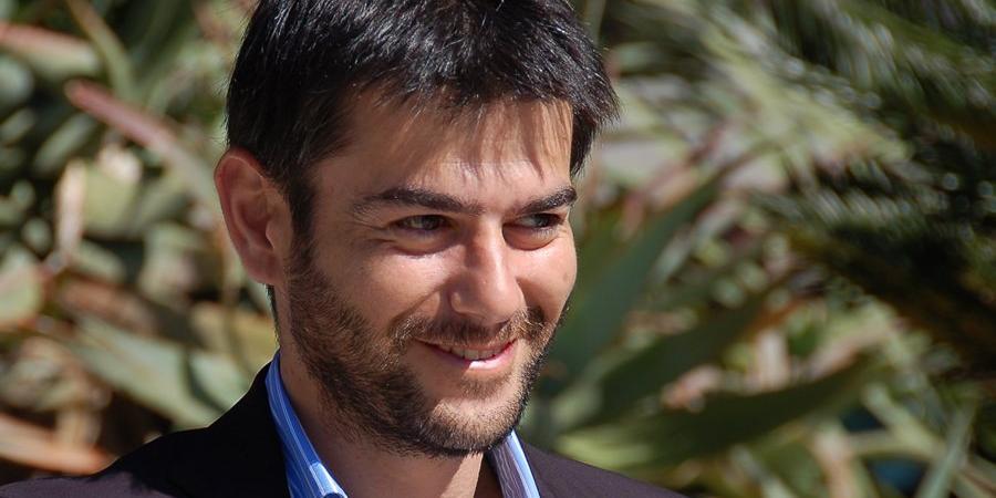 Sindaco Massimo Zedda