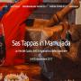 Sas Tappas in Mamujada - Autunno in Barbagia - programma dell'evento dal 3 al 5 Novembre 2017
