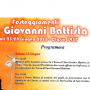 Festa San Giovanni Battista a Monti, ecco il programma dell'evento del 23 - 24 Giugno 2018