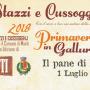Primavera in Gallura 2018 a Monti, ecco il programma di Stazzi e Cussoghj del 1 Luglio