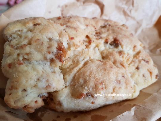 Ricette tipiche di Sardegna: su pani cun gerda