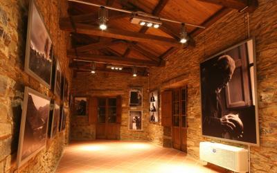 Museo storico Emilio e Joyce Lussu