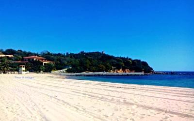 Spiaggia di San Gemiliano