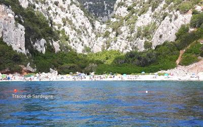 Spiaggia di Ziu Martine