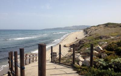 Spiaggia di Pulchili o Eden Beach