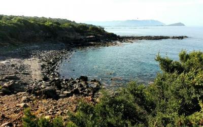 Spiaggia di Punta Niedda