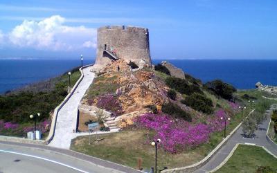 Torre Longosardo