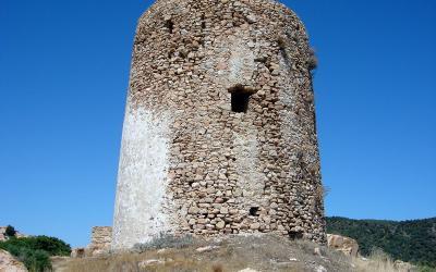 Torre Budello