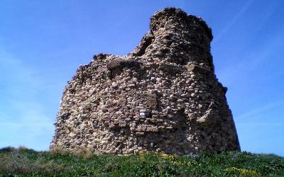 Torre di Su Puttu
