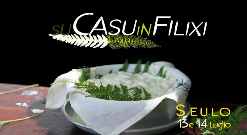 Su Casu in Filixi 2019 a Seulo