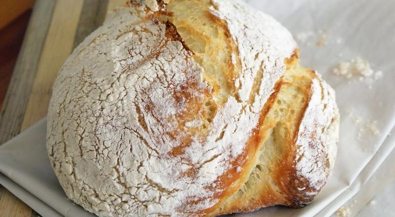 Sagra del Pane fatto in casa a Villaurbana