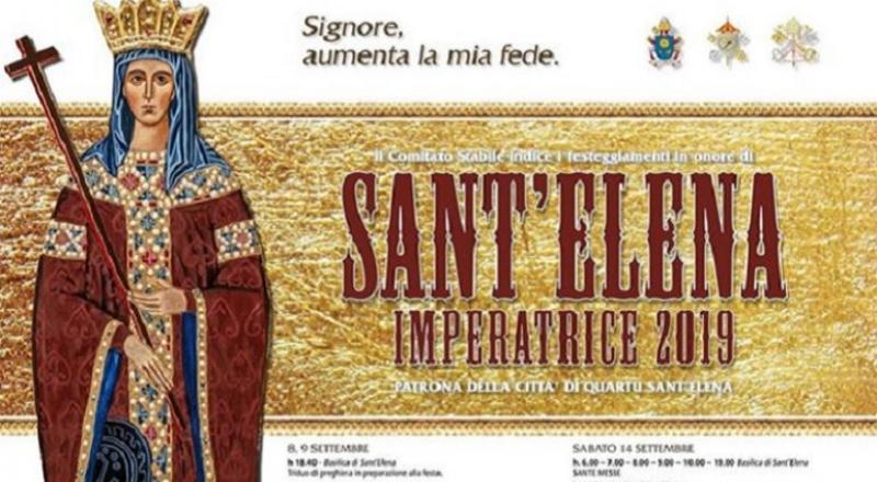 Sant'Elena Imperatrice a Quartu Sant'Elena