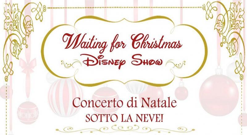 Cagliari, Concerto di Natale sotto la neve