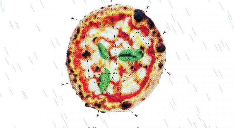 Baradili Capitale della Pizza, ecco l'evento del 13 Maggio 2018