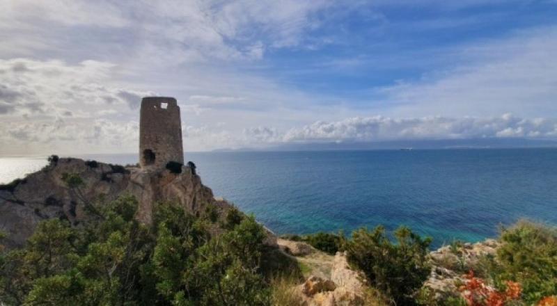 Escursione a Capo Sant'Elia
