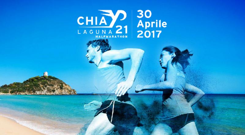 Chia Laguna Half Marathon, Ecco il programma del 30 Aprile e come iscriverti