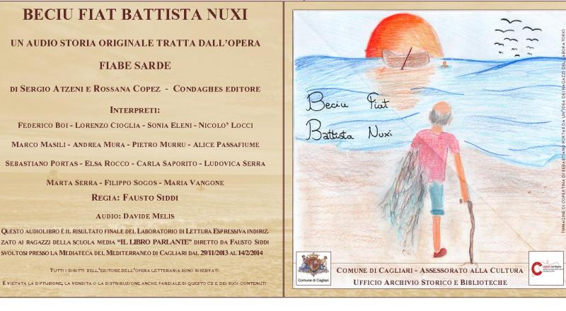 Becciu fiat Battista Nuxi