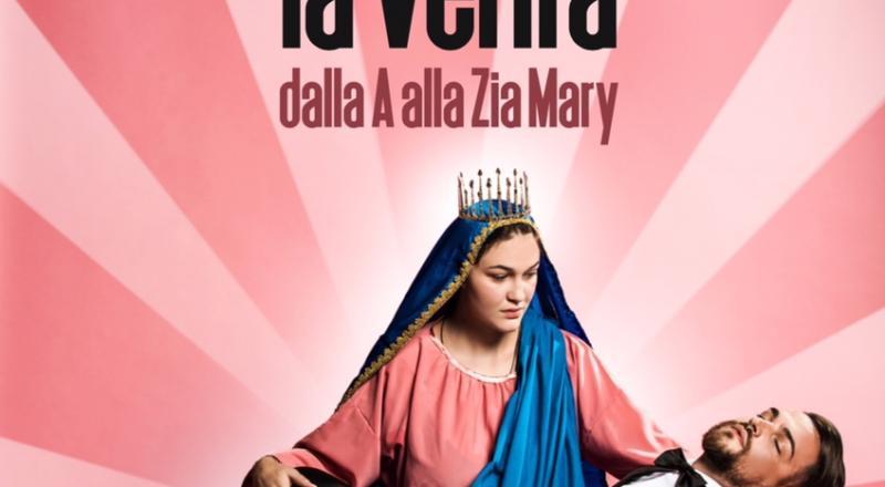 Dal 15 Marzo in libreria, Giuro di dire la verità dalla A alla Zia Mary di Valerio Scanu