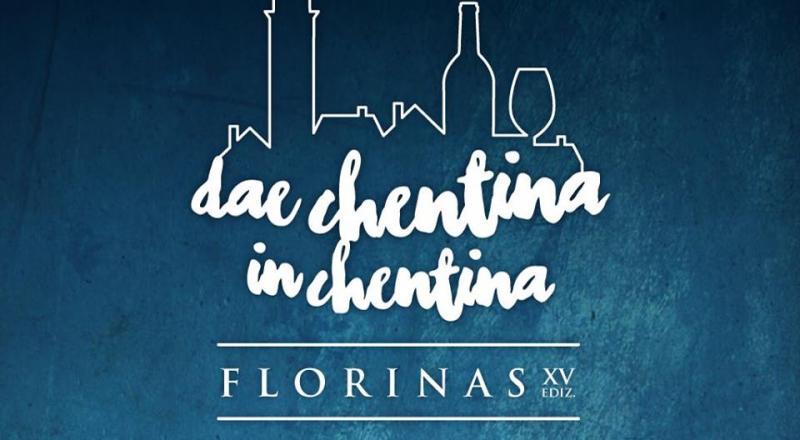 Dae Chentina in Chentina 2018 a Florinas, il programma completo dell'evento del 13 Gennaio