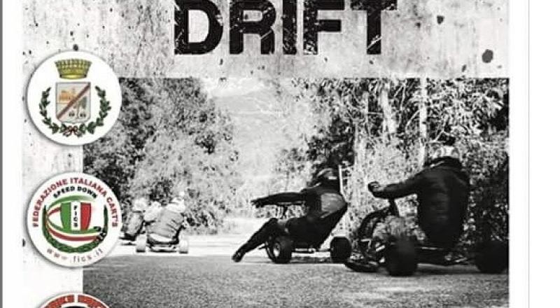 Sa Colonia Drift, a Dolianova il 30 Aprile la tappa sarda del campionato italiano