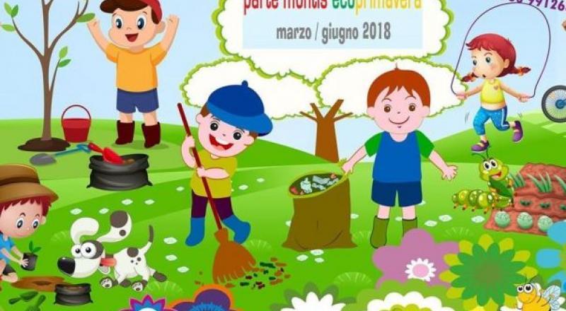 Ecoprimavera Festa 2018 a Mogoro, ecco il programma di oggi 1 Giugno 2018