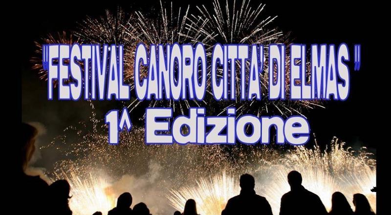 Fesival Canoro Città di Elmas, Aperte le iscrizioni per l'evento del 27 Agosto 2017