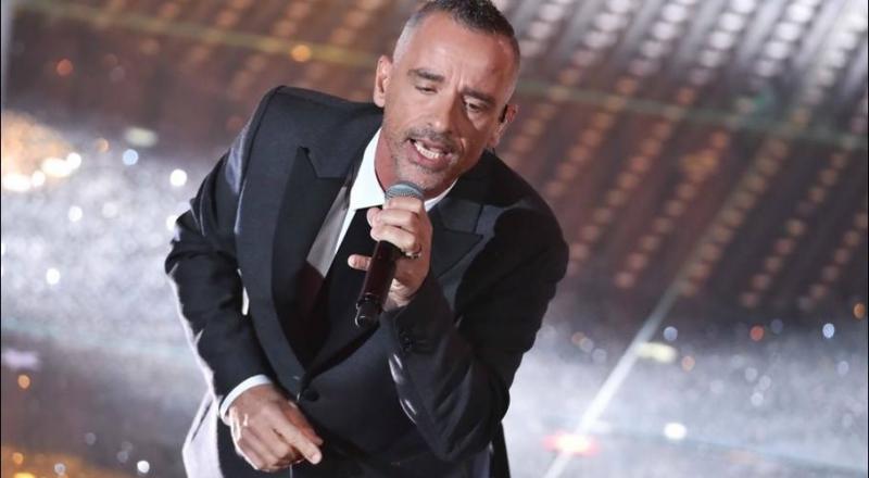Eros Ramazzotti in concerto il 10 agosto!