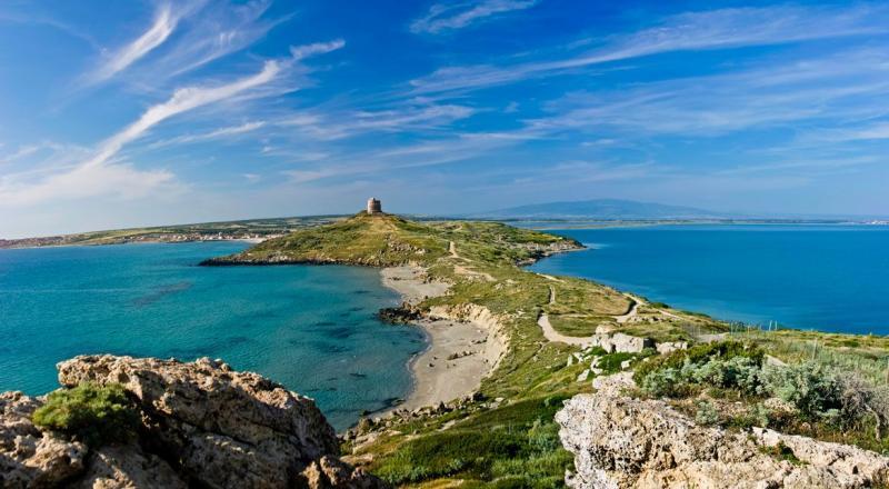 Escursione penisola del Sinis e Tharros, scopri il programma del 20 Maggio 2018