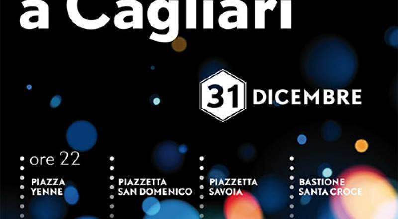 Capodanno 2018 a Cagliari: eventi, concerti e news!