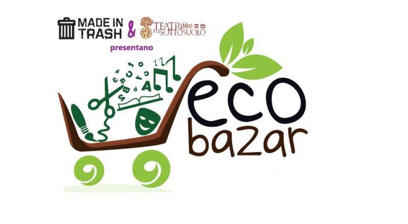 Eventi Cagliari: Eco Bazar 2017, 8/10 Dicembre
