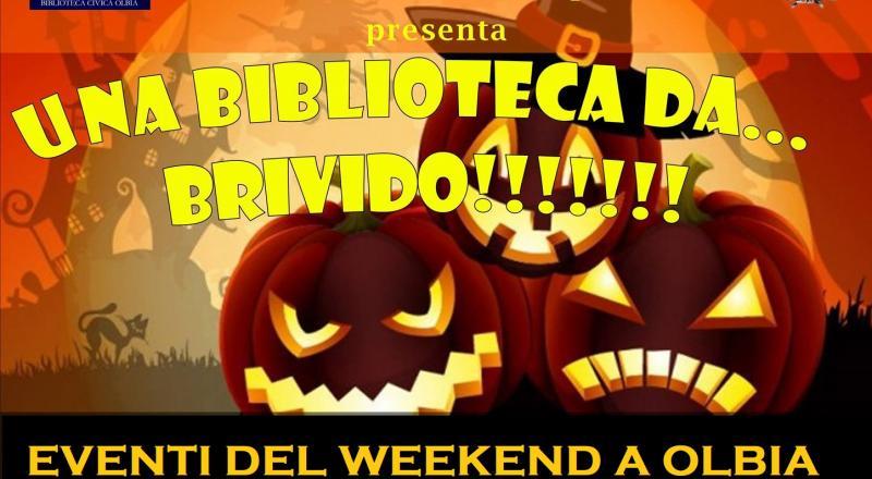 Eventi weekend in Gallura, del 28, 29, 30, 31 Ottobre e 1 Novembre 2017