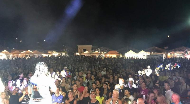 RevivaS e Sagra del pomodoro Decimomannu 2019, scopri l'evento!