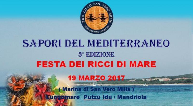 San Vero Milis, Sagra dei Ricci 2018, il programma completo di Domenica 15 aprile