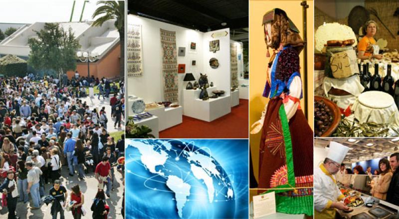 Fiera Campionaria Sardegna Expo Mediterraneo 2018, apertura dal 24 Aprile al 1 Maggio 2018