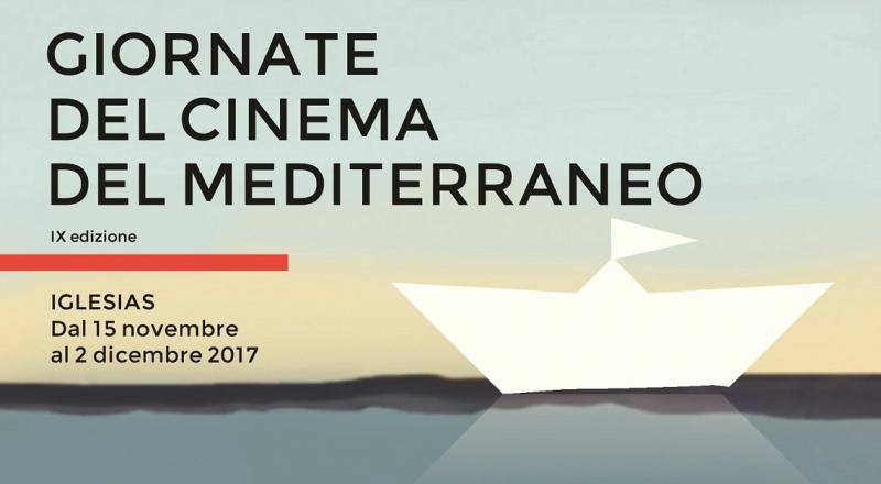 Giornate del cinema del Mediterraneo a Iglesias, ecco il programma dal 15 Novembre al 2 Dicembre 2017