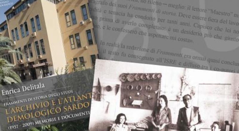 Libro Presentazione isre