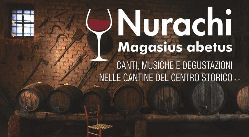 Magasius Abetus 2019, a Nurachi!
