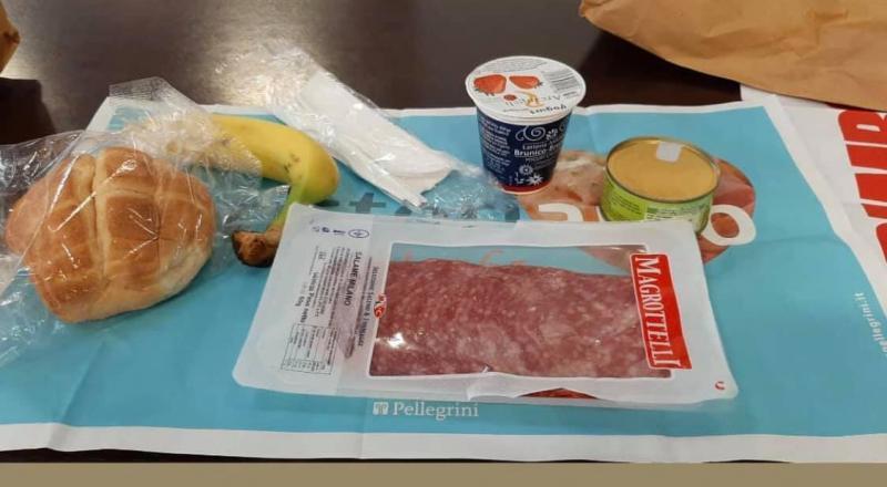Nuovo menù nelle mense Ersu: monta la protesta