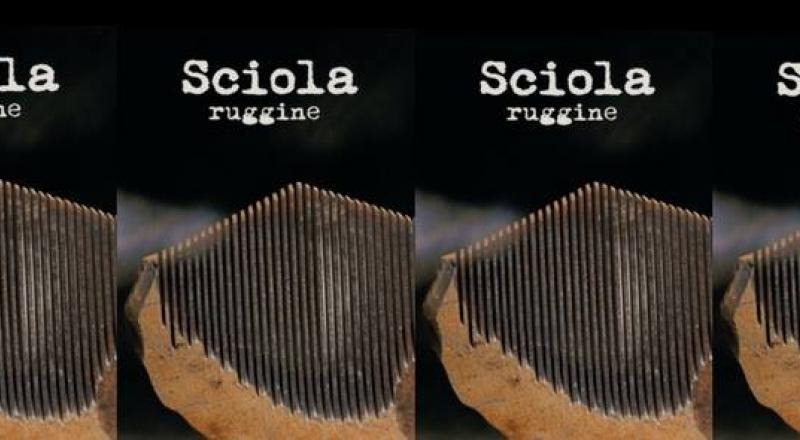 Ruggine: inaugurazione della mostra di Pinuccio Sciola al THotel, Giovedì 20 Luglio 2017