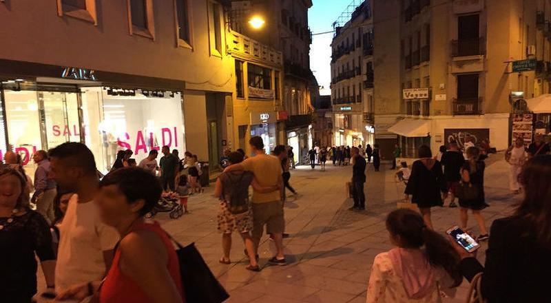 Cagliari, arriva Notti Colorate 2019