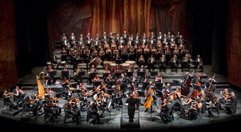Stagione concertistica 2018 del Teatro Lirico di Cagliari