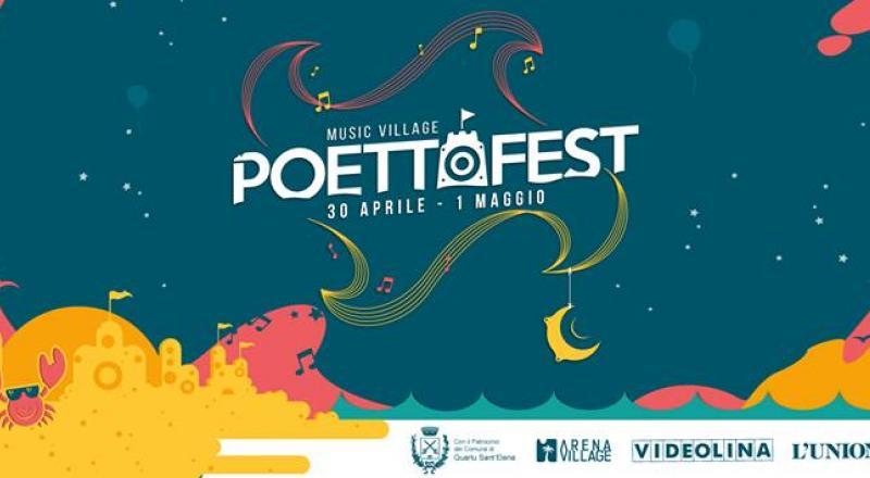 Poetto Fest 2017, Ecco il programma completo del 30 Aprile e 1 Maggio